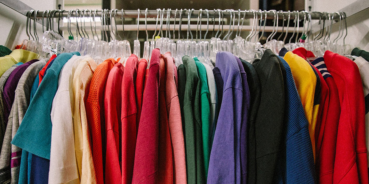 Rags to Riches: The Online Rise of Secondhand Clothing